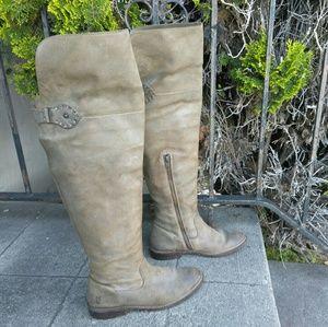Frye Shoes - Frye OTK Shirley Boots